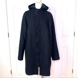 Host Pick ACNE STUDIOS MILTON JACKET in BLACK